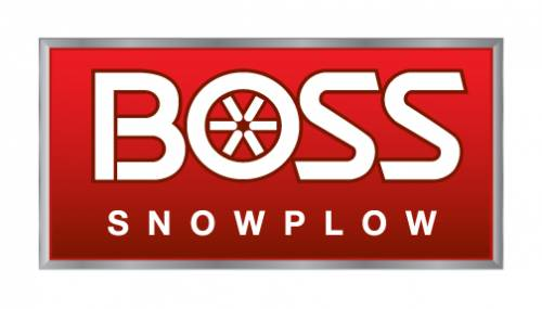 Boss Snow Plows