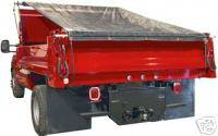 Landscape Equipment - Truck Tarps