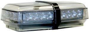 buyers 8891050 led mini light bar 24 amber snow plowing lights. Black Bedroom Furniture Sets. Home Design Ideas