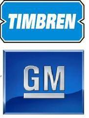 Timbren Suspension Kits - GM Timbren Suspension Kits