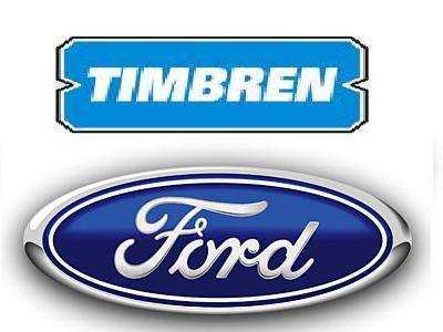 Timbren Suspension Kits - Ford Timbren Suspension Kits