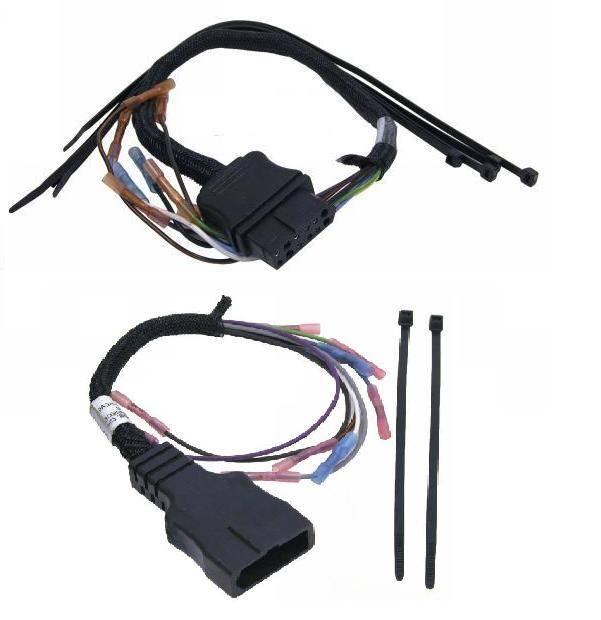 western 12 pin harness repair kit 49367k