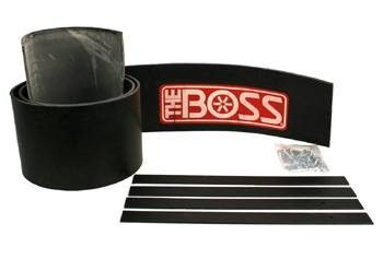 Boss - Boss Snow Deflector Kit MSC01565