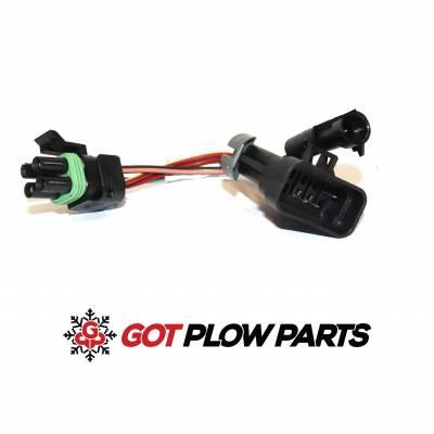 Western - Western Adapter Plug 29047