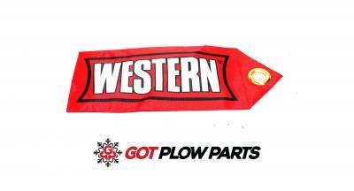 Western - Western Flag 59694K