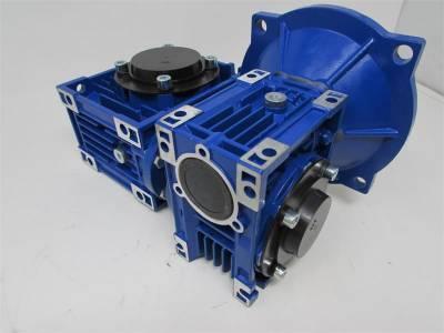 Western - Western Gear Box 99087