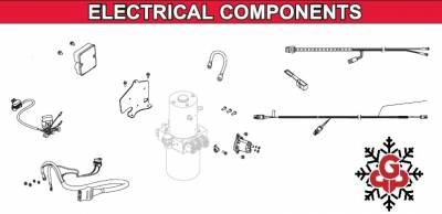 Western - Pro Plus Electrical Components