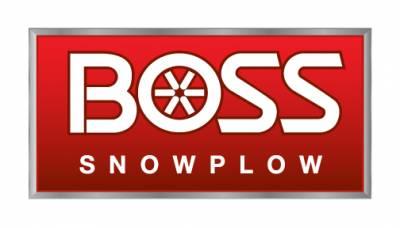 Boss - Boss Control Kit Ford Super Duty '20+ Wiring MSC25002