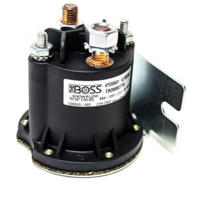 Boss - Boss Solenoid Power Unit HYD01633