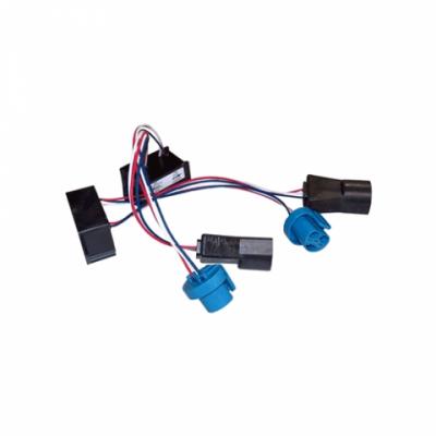 Boss - Boss LED Headlight Adapter Dodge '02-'14 MSC19053