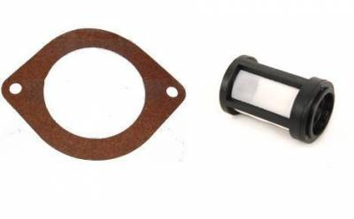 Western - Western UniMount, Fisher Minute Mount Service Kit