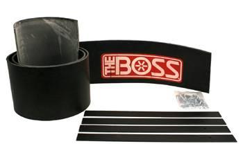 Boss Plow Parts - Accessories & Fluids - Boss - Boss Snow Deflector Kit MSC01565