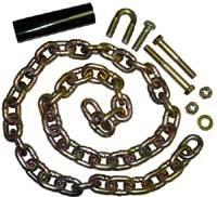 Western - Western Chain Lift Kit 49033