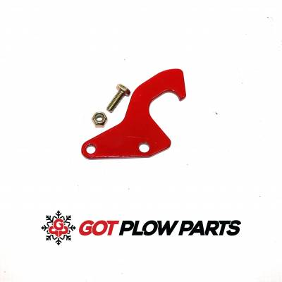 Boss Plow Parts - Plow Components - Boss - Coupler Tower Latch Kit MSC04687