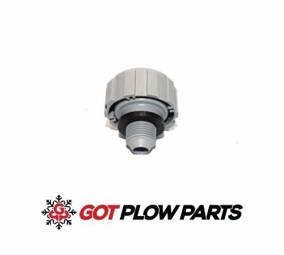 Pro-Plow - Hydraulic Components - Western - Western/Fisher Breather Cap FloStat Hydraulic 21727-2k