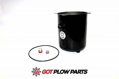 Pro-Plow - Hydraulic Components - Western - Western Reservoir Kit 21830