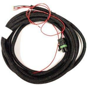 Western Tornado Spreaders - Western Tornado Non Fleet-Flex - Western - Western Tornado Vehicle Side Control Harness 29221