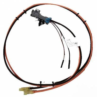 Western Tornado Spreaders - Western Tornado Non Fleet-Flex - Western - Western Tornado Wiring- Spinner Connector to Spinner Motor 78105