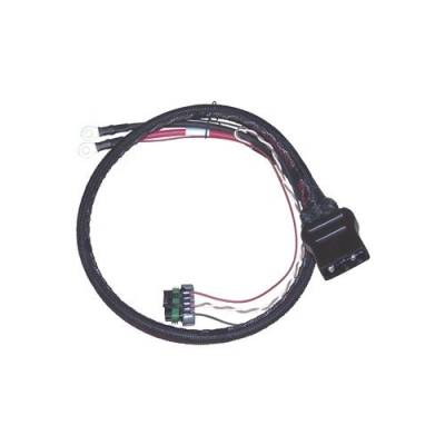 Western Tornado Spreaders - Western Tornado Non Fleet-Flex - Western - Western Tornado Spreader Side Power Cable 48808