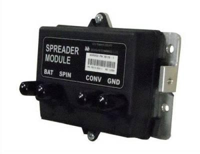 Western Tornado Spreaders - Western Tornado Non Fleet-Flex - Western - Western Tornado Control Module 78178-1