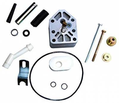 HTS - Hydraulic Components - Western - Western  Pump Kit 21501-1 UltraMount Snow Plows