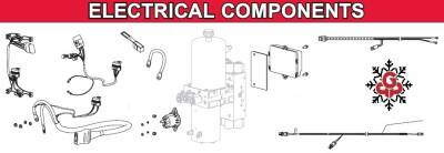 Western - MVP3 Electrical Components