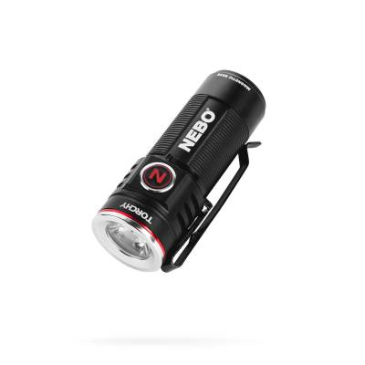 NEBO - NEBO TORCHY Rechargeable 1000 Lumens Flashlight