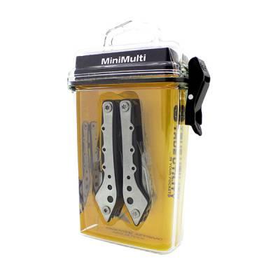 NEBO - NEBO MiniMulti Pocket Tool TU195 - Image 5
