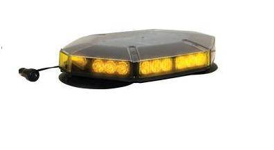 Emergency Lighting, Strobes, LED - Buyers - Buyers LED Mini Light Bar 8891100