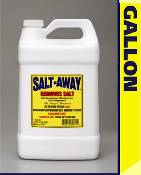 Corrosion Prevention  - Salt Away - Salt-Away Concentrate Gallon