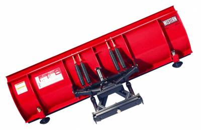 Western - Western 7'6 Pro Snow Plow ** CALL FOR PRICING**