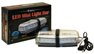 Buyers - Buyers LED Mini Light Bar 8891050 - Image 4