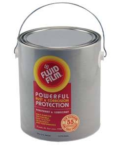 Corrosion Prevention  - Fluid Film - Fluid Film Gallon