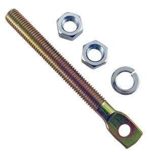 Midweight - Plow Components - Western - Western Fisher  Eyebolt Kit 5/8""
