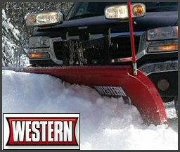 Western - Western 7'6 Snow Plows Starting at $4,302.40